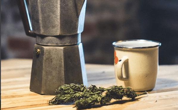 CBD Coffee Shop Opens In Austria – Smoke CBD Hemp Flowers In A Cafe!