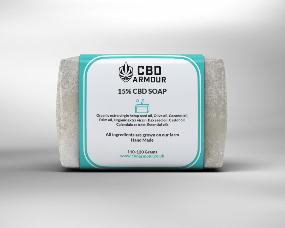 10 Of The Best CBD Products In The UK Right Now