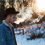 3 Tips For Smoking Cannabis In The Cold