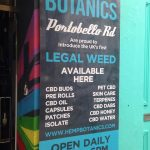 Cannabis Is ALREADY Being Openly Sold In Shops On UK High Streets