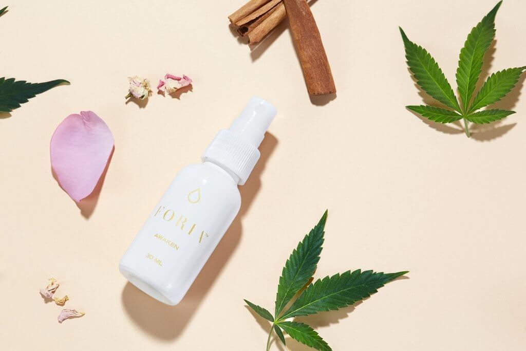 FORIA CBD Lube Is Now Available In The UK!