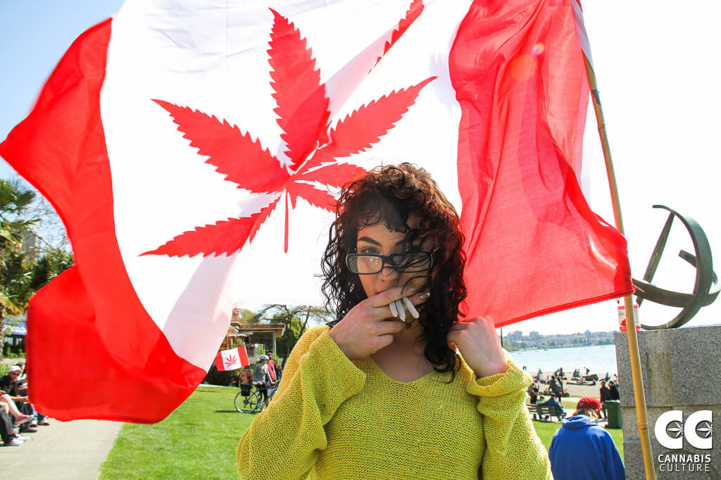 10 Things That Are Still Illegal In Canada Despite The Legalisation Of Cannabis