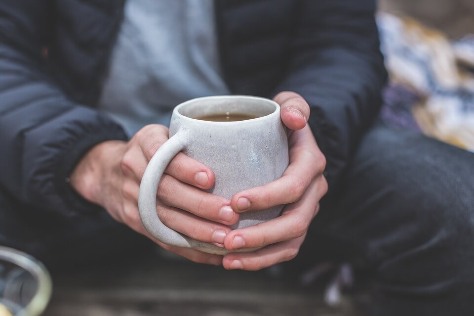 Guide: How To Make Cannabis Tea Or Coffee (And Where To Buy It In The UK)