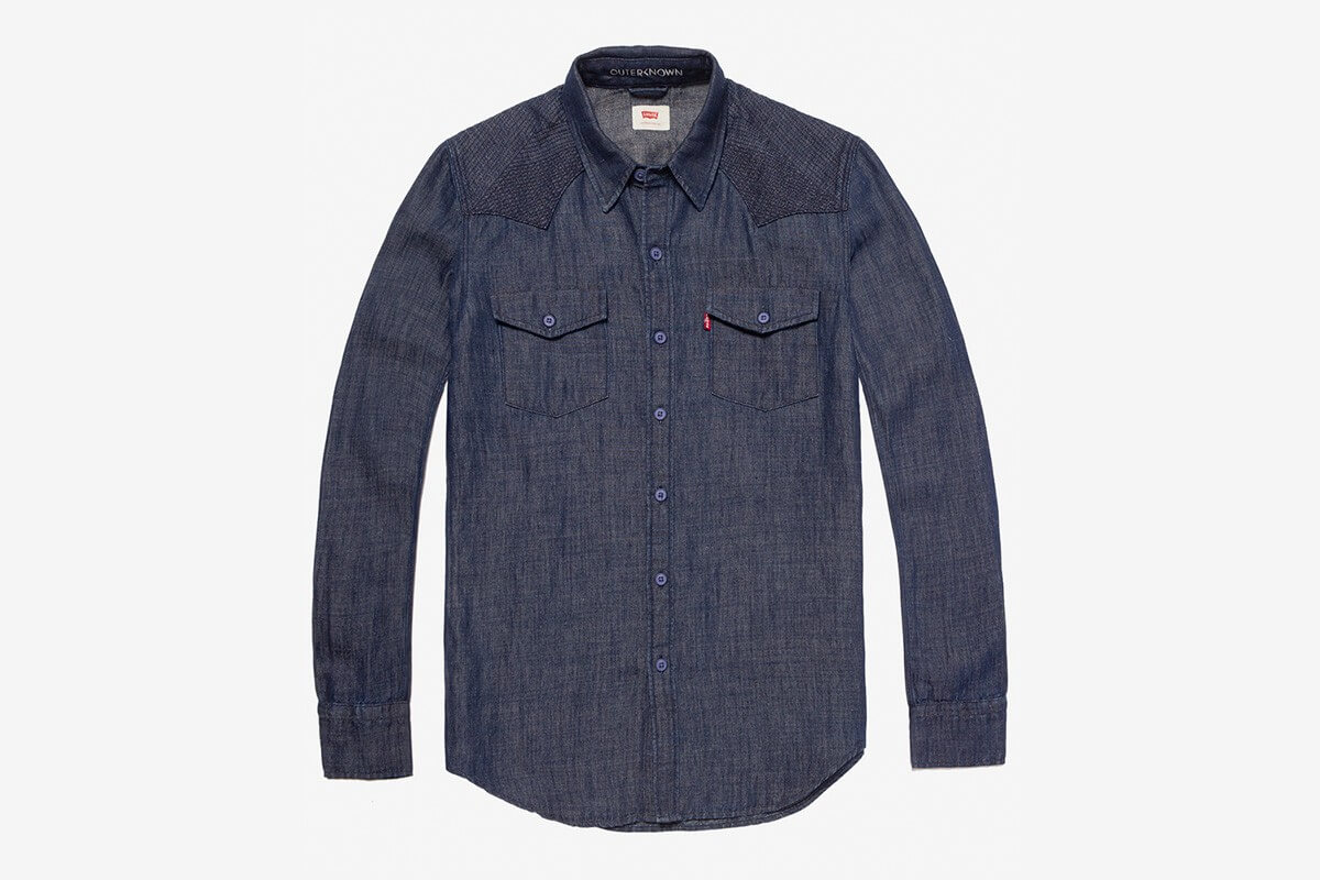Levi's Planning To Use Hemp In Their Entire Range