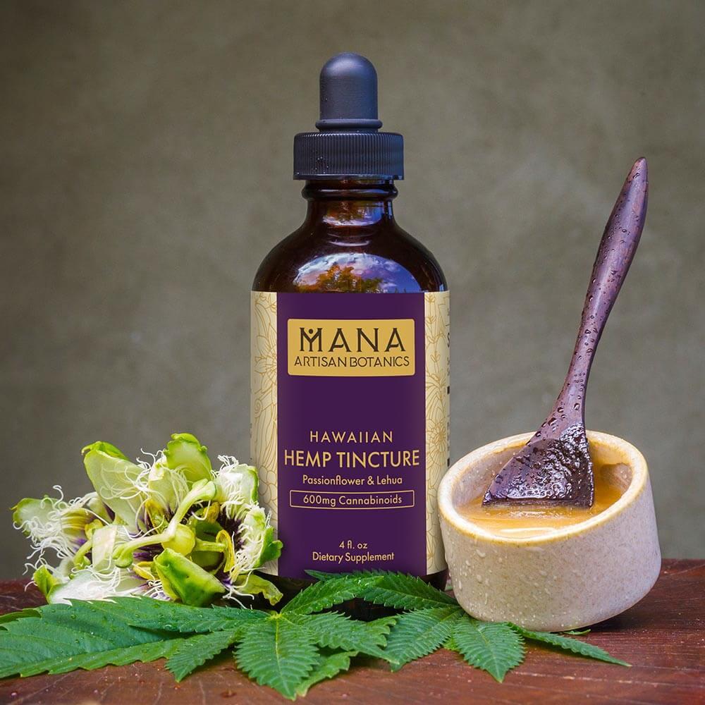 High-End Hawaiian CBD Brand Now Available In The UK: Meet Mana Artisan Botanics