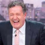 Is Piers Morgan A Secret Stoner?
